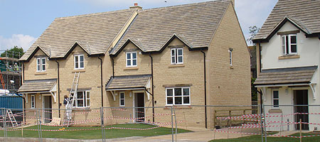 Bricklaying in Swindon and Wiltshire
